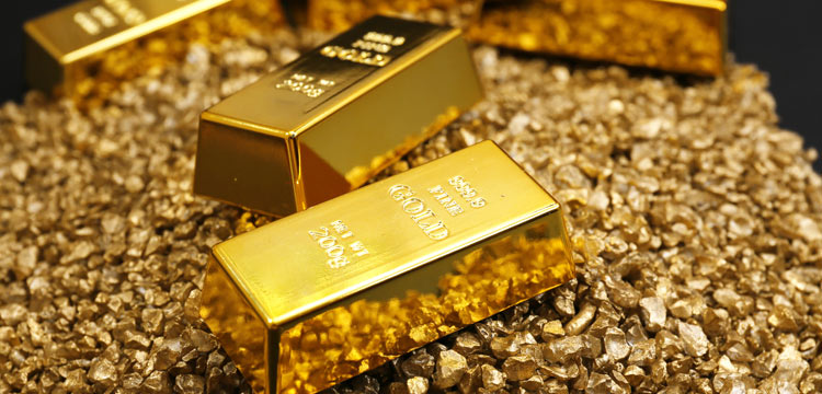 Commodity Gold